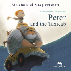 02-Peter and the Taxicab_COVER-250px