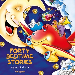 Forty Bedtime Stories