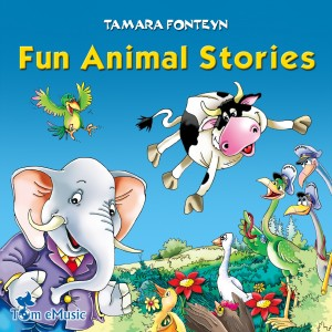 Fun Animal Stories