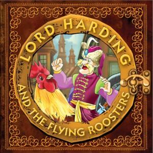 Lord Harding
