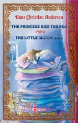 The Princess and the Pea & The Little Match Girl