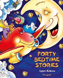 forty bedtime stories mala